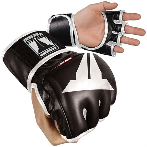 Throwdown Fitness MMA Gloves